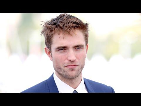 Robert Pattinson Is 'Kind Of' Engaged to FKA Twigs Talks Falling In Love With Kristen Stewart