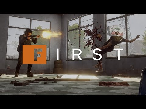 State of Decay 2: A Deeper Look at the Upgraded Base-Building System [4K] - IGN First (видео)