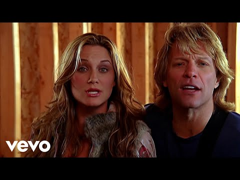 Who Says You Can't Go Home (2006) (Song) by Bon Jovi and Jennifer Nettles