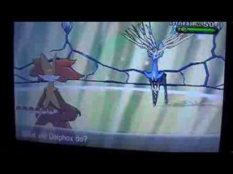 how to beat xerneas
