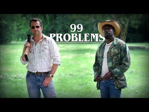 Hap and Leonard || 99 Problems