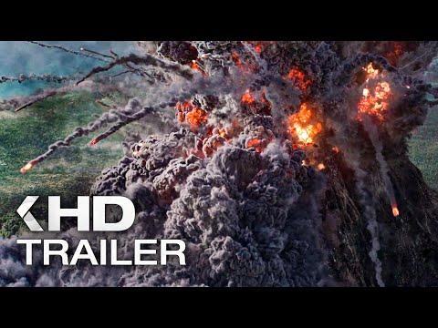 SKYFIRE Trailer (2021)