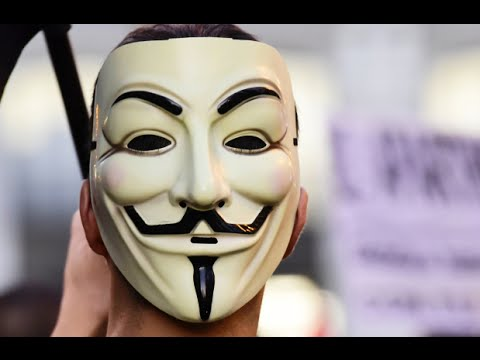 Anonymous – Message to the Citizens of the World V
