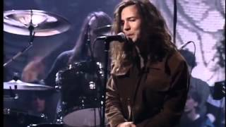 Pearl Jam - Black (Unplugged 1992) - YouTube