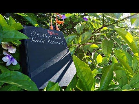 O Morro dos Ventos Uivantes - Emily Brontë | Pensar ao Ler