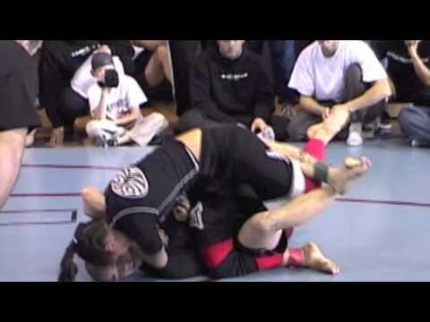 Queens of Grappling - Pro MMA Female Fighter Amanda Buckner vs. Gazzy Parman at Grapplers Quest