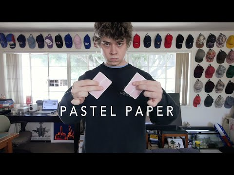 This Kid s Cardistry Skills Are Amazing