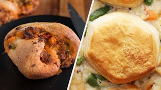 4 Biscuit Recipes You Can't Resist • Tasty by Tasty