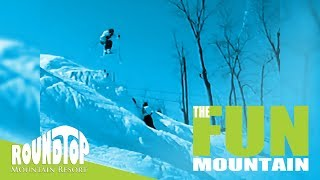 Welcome to The Fun Mountain