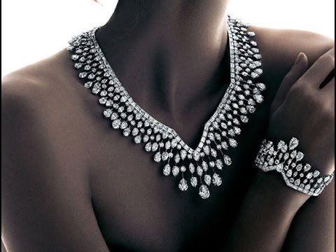 The Most Luxurious Jewelry Brands In The World | The luxury jewelry trends 2017 |  jewelry designers