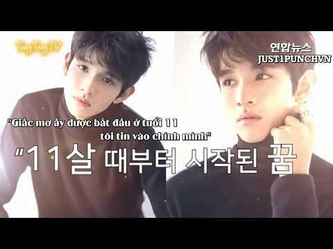 [Vietsub] Samuel (사무엘) -  Sixteen '식스틴' TongtongTV Interview
