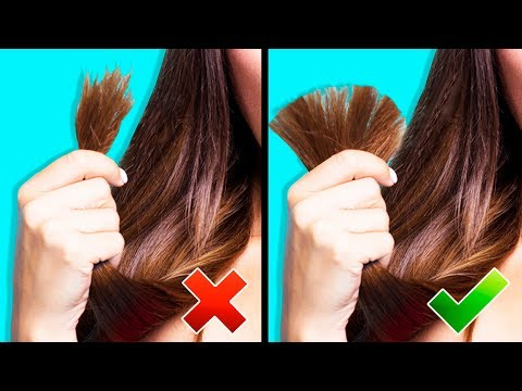 Hairstyles for short hair - 35 MAGIC HACKS FOR YOUR HAIR