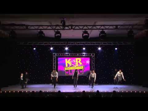 Best Hip-Hop // THAT GIRL - Temecula Dance Company [Anaheim, CA]
