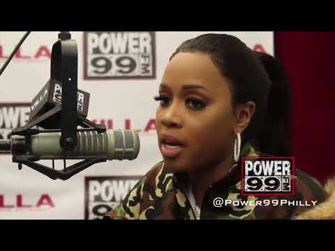 Remy Ma Says I Would Do Anything For 50 Cent & I'm Forever Grateful To Him For Holding Me Down