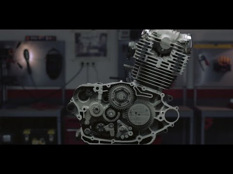 Watch a bike engine disintegrate one millimeter at a