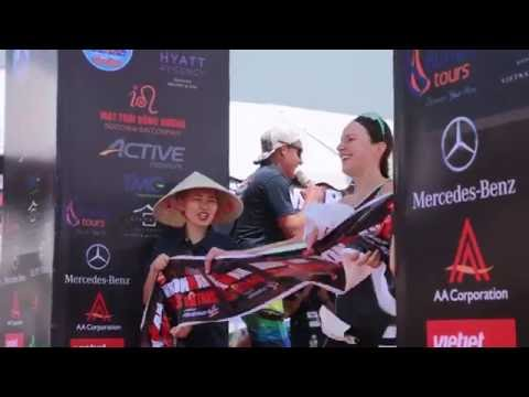 Mercedes-Benz IRONMAN 70.3 2016 Vietnam [by BTC IRONMAN & Lý's Studio]