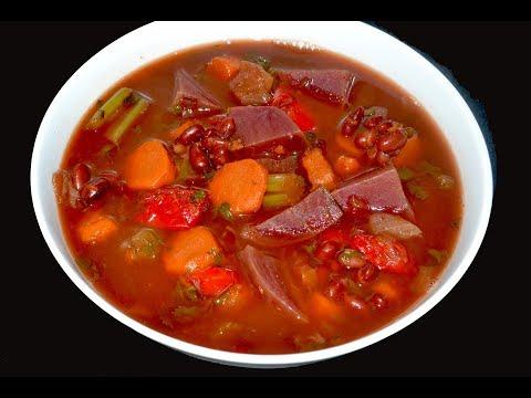 google sopa - Sopa magica de frijoles en http://www.cocinemosjuntos.com Esta es una rica sopa muy saludable la cual espero compartes con tus amigos y familiares. https://w...