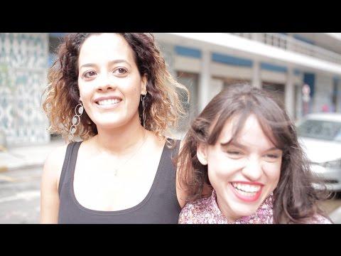 Maeve Jinkings e Nash Laila falam sobre machismo e empoderamento feminino