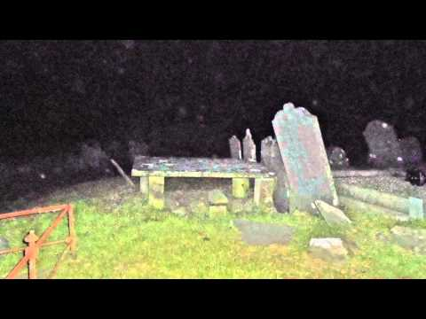 Graveyard Near Cloughey Ni – Our Ghost Pics