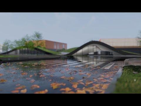 Lumion 9 Pro - Architectural Animation 2019