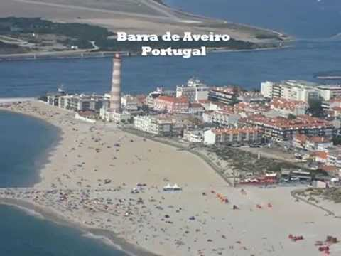 Praia da Barra   Aveiro   Portugal