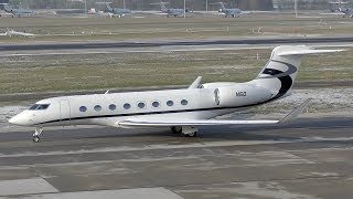 Video WEF traffic 25JAN19 at Zurich Airport | business-jets, government aircraft & more | 4K MP3, 3GP, MP4, WEBM, AVI, FLV April 2019
