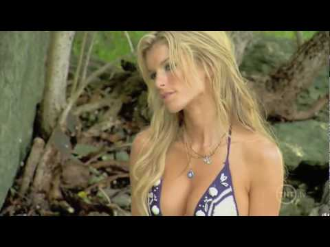Marisa Miller on location – Sports Illustrated