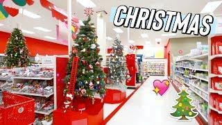 My first christmas vlog!! (im kinda really excited) by Alisha Marie Vlogs