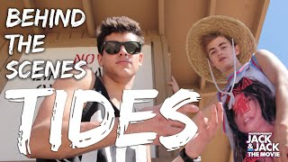 TIDES: Jack & Jack Behind The Scenes - YouTube