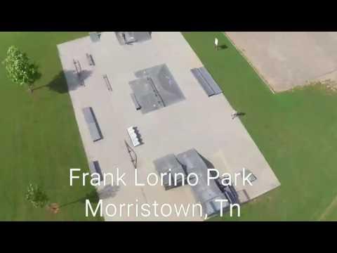 Frank Lorino Park Morristown, Tn