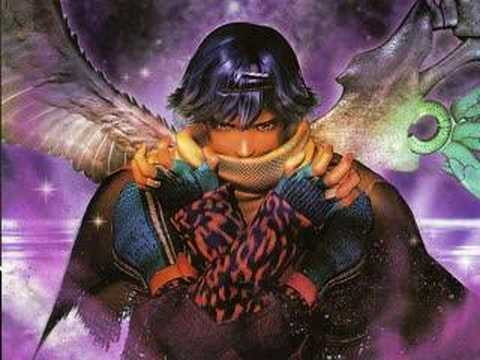 Baten Kaitos OST - Flighty Spirits