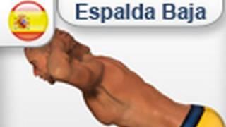 Ejercicios músculos  Espalda baja lumbares - HIPEREXTENSIONES - EXTENSION DEL TRONCO