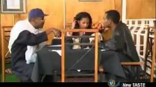 Ethiopian Comedy - Tiyachihu Tefahu