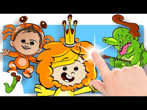 Também sou um animal - Clipe do Jacarelvis e Amigos (vol. 01):  Um clipe para mostrar para a criançada a importância de cuidarmos dos nossos bichinhos e que todos somos animais.Produtos do Jacarelvis em:http://jacarelvis.lojaintegrada.com.br/DVDs e CDs: http://www.somlivre.com/artista/jacarelvis.htmlLivro infantil interativo:Google Play: http://goo.gl/zSSK1DAppStore: http://goo.gl/1uE3DVClipes para Android: http://goo.gl/HJo9KvClipes para Iphone e iPad: http://goo.gl/29T3fhMúsicas no iTunes: http://som.li/1wFR41WClipes no iTunes: http://goo.gl/eexXucOuça na Deezer: http://som.li/1rrDtv4Ouça no Spotify: http://goo.gl/72SftJAtividades Educativas do Jacarelvis em:http://www.jacarelvis.com.br/atividades-educativas-do-jacarelvis.htmSite do Jacarelvis: http://www.jacarelvis.com.br/Facebook: http://www.facebook.com/JacarelvisCanal no Youtube: http://www.youtube.com/user/JacarelvisInscreva-se nos sorteios em: http://www.jacarelvis.com.br/sorteios/Jacarelvis e Amigos ® - Todos os direitos reservadosRealização e animação: Animar Estúdio / http://www.animarestudio.com.br________________________________________CRÉDITOS: - Música e letra, arranjador, teclado, contra baixo, bateria e back vocal: Anselmo Henrique Carvalho- Vocal e Guitarra: Eduardo Camillo Lazarine- Back vocal: Patricia Campos Marchiori