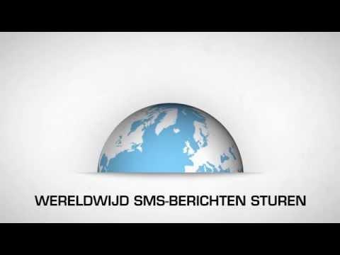 SMS Gateway van CM Telecom   Verstuur SMS wereldwijd naar grote groepen gebruikers