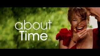 Featurette: A Very Personal Film - About Time