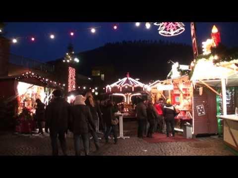 Kerstmarkt in Duitsland erg in trek voor Nederlanders