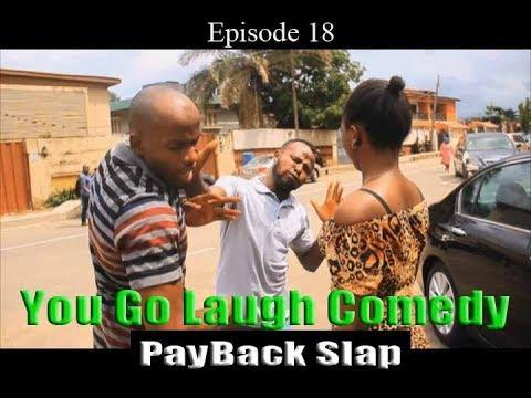 Slap Party 2 - (YouGoLaugh Comedy) (Episode 17)