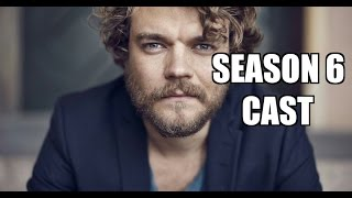 Game of thrones season 6  Casting & Characters Summary SPOILER ALERT for season 1-5 Disclaimer: Images are used in a fair way here, copyright belongs ...