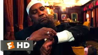The Equalizer 2 (2018) - Two Kinds of Pain Scene (1/10) | Movieclips