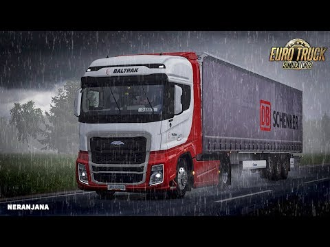Realistic Rain & Thunder Sounds v2.2