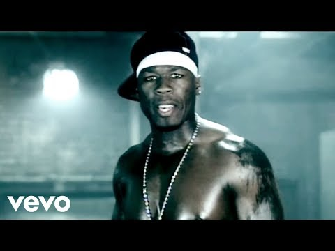 cent - Music video by 50 Cent performing Many Men (Wish Death). (C) 2003 Shady Records/Aftermath Records/Interscope Records.