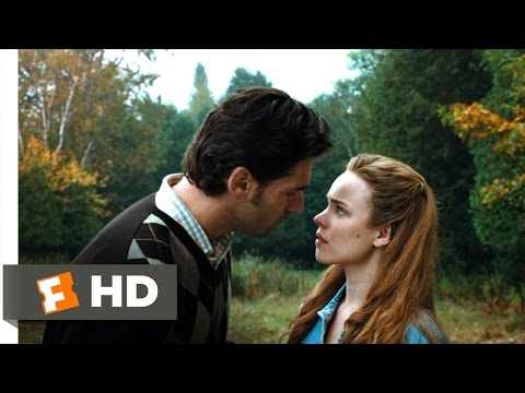 The Time Traveler's Wife (5/9) Movie CLIP - First Kiss (2009) HD