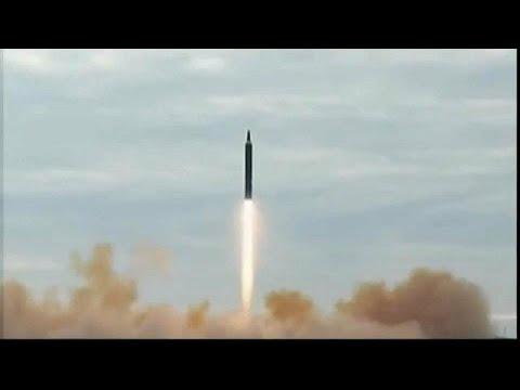Πυρηνική δοκιμή έκανε τα ξημερώματα η Βόρεια Κορέα