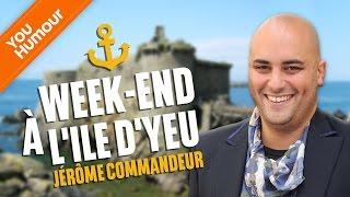 Video JEROME COMMANDEUR - WE à l'Ile d'Yeu MP3, 3GP, MP4, WEBM, AVI, FLV September 2017