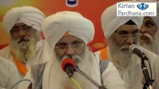 Bhai Guriqbal Singh Ji (Amritsar) - 13Aug2016,Greater Kailash-1,New Delhi