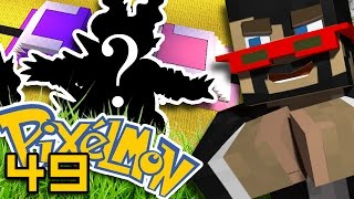 Minecraft: Pokemon Ep. 49 - 98% CAN'T GUESS WHICH POKEMON I CHOSE