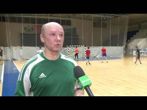 Дмитрий Рыбьяков: «Праздник всегда отмечаем на спортивной площадке»