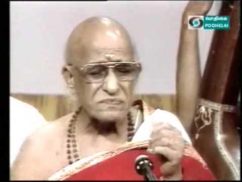 Nannu Brova-Abhogi-Shri.Semmangudi