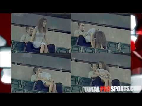 Video 15 Most Infamous Cases of Fans Getting Caught in the Act download in MP3, 3GP, MP4, WEBM, AVI, FLV January 2017